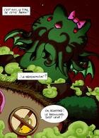 Lapin et Tortue : Chapitre 6 page 2
