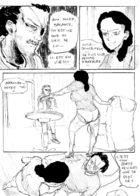 Fille de joie +18 : Chapitre 1 page 11