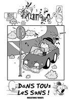 Les Anecdotiques : Chapter 1 page 4