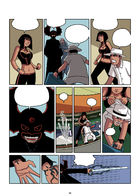 Only Two : Chapitre 3 page 5