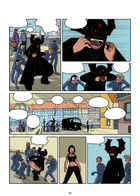 Only Two : Chapitre 3 page 10