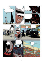Only Two : Chapitre 3 page 12