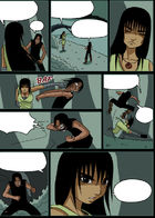 Only Two : Chapitre 3 page 18