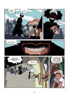 Only Two : Capítulo 3 página 2