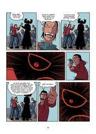Only Two : Capítulo 3 página 3