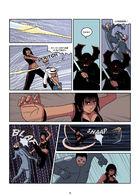Only Two : Capítulo 3 página 6