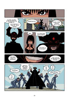 Only Two : Chapitre 3 page 9