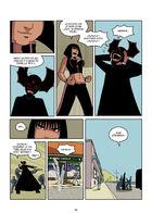 Only Two : Capítulo 3 página 11