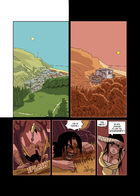 Only Two : Chapitre 3 page 13