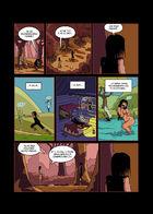 Only Two : Capítulo 3 página 14