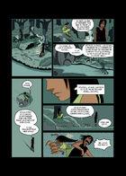 Only Two : Capítulo 3 página 16