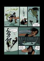 Only Two : Capítulo 3 página 17