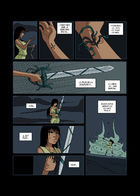 Only Two : Capítulo 3 página 21