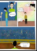 GHOST : Chapitre 1 page 3