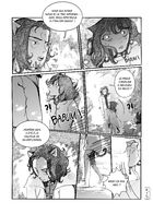 Athalia : le pays des chats : Chapter 6 page 4