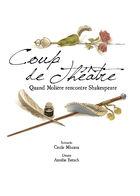 Coup de Théâtre  : Chapter 1 page 1