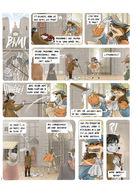 Coup de Théâtre  : Chapter 1 page 3