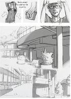 Etat des lieux : Chapitre 3 page 5