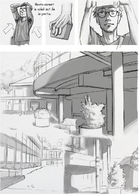 Etat des lieux : Capítulo 3 página 5