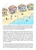 Périple en Terres Schizophrènes : Chapitre 2 page 3