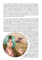 Périple en Terres Schizophrènes : Chapitre 2 page 4