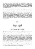 Périple en Terres Schizophrènes : Chapitre 2 page 14