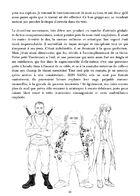 Périple en Terres Schizophrènes : Chapitre 2 page 22