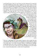 Périple en Terres Schizophrènes : Chapitre 2 page 50