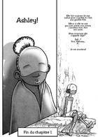 Haeri : Chapitre 21 page 20