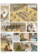 Coup de Théâtre  : Chapitre 3 page 1
