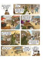 Coup de Théâtre  : Chapitre 3 page 2