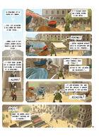 Coup de Théâtre  : Chapitre 3 page 3