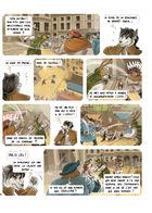 Coup de Théâtre  : Chapitre 3 page 4