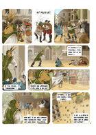 Coup de Théâtre  : Chapitre 3 page 5