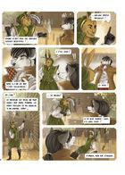 Coup de Théâtre  : Chapitre 3 page 6