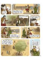 Coup de Théâtre  : Chapitre 3 page 7