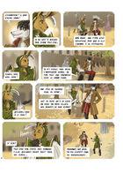 Coup de Théâtre  : Chapitre 3 page 8