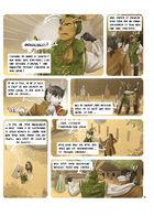 Coup de Théâtre  : Chapitre 3 page 9