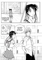 Le Fil Rouge : Chapitre 2 page 3