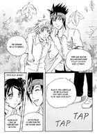 Le Fil Rouge : Chapitre 2 page 7