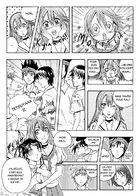 Le Fil Rouge : Chapitre 2 page 10
