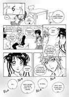 Le Fil Rouge : Chapitre 2 page 15