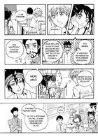 Le Fil Rouge : Chapitre 2 page 17