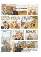 Coup de Théâtre  : Chapter 4 page 6
