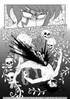 Wisteria : Capítulo 28 página 22
