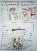 FIGHTERS : Chapter 6 page 3