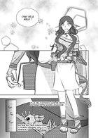 Honoo no Musume : Chapitre 9 page 7