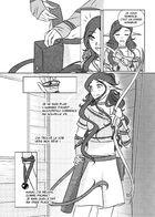 Honoo no Musume : Chapitre 9 page 22