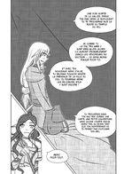 Honoo no Musume : Chapitre 9 page 24