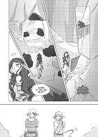 Honoo no Musume : Chapitre 9 page 26